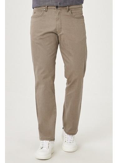 Beymen Business Regular Fit Pantolon 4B0118200023 Yeşil